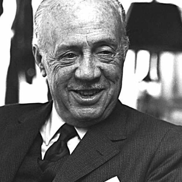 Mario Justo López