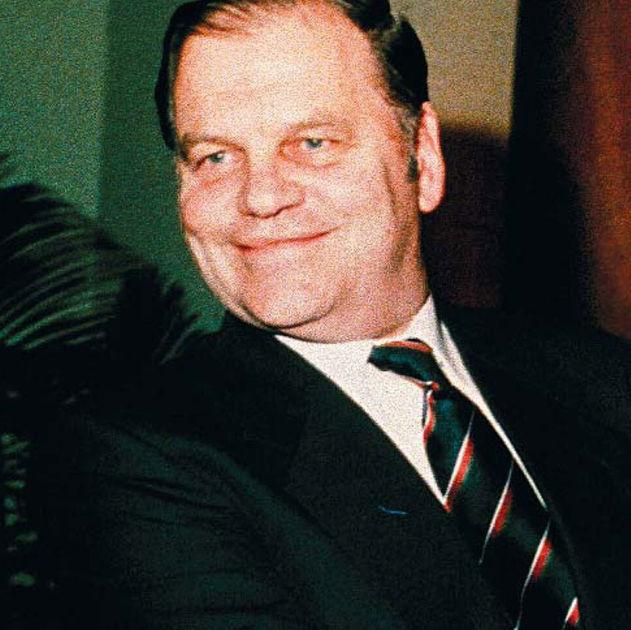 Rolf Ricardo Mantel