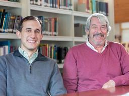 Premian a dos físicos del Balseiro