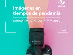 """Lanzamiento del Catálogo """"Imágenes en tiempos de pandemia"""""""
