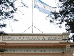 Premiaron a un egresado de la UNT por investigaciones sobre diagnóstico del Chagas