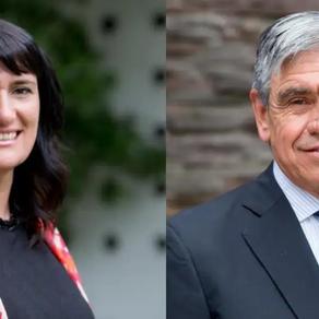 Premio a la Ciencia: reconocimiento a dos especialistas en microbiología