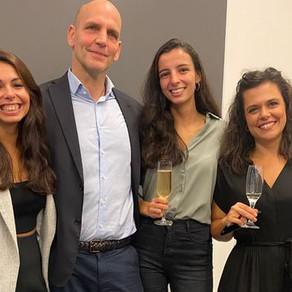 """Gabriela Gerosa integra el equipo que ganó el Nobel de Química: """"Fue todo muy inesperado"""""""