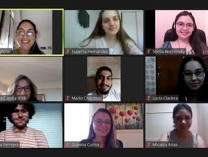 Jornada junto a los ganadores del Social Boost de ITBA