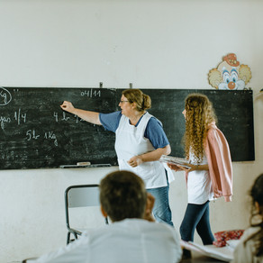 Dimos comienzo a los MOOC's para más de 3.000 docentes de la provincia de Mendoza
