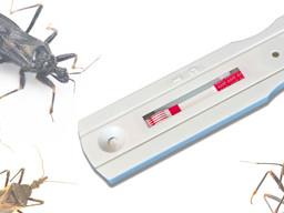 Desarrollan un detector portable para Chagas y leishmaniasis