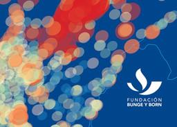 Anuario 2018 de la Fundación Bunge y Born