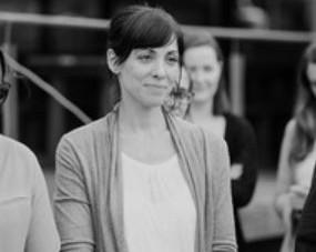 Natalia Laufer: La necesidad de trabajar en conjunto para obtener mejores resultados