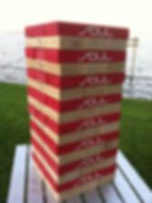 kia soul, kia sogiant lumberstack, giant tumble towers, custom tumbling tower, giant logo blocks, logo game,Corporate Custom Logo giant outdoor block tower game, promotional game, teambuilding game, custom christmas gift, wood or cork giant block games, best gift 2018