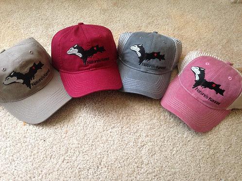 NK Baseball Hats