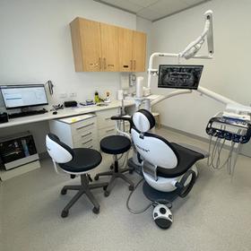 East Tamworth Dental Care Treatment Room