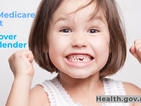 Don't Miss Out On Free $1000 Kids Dental Care