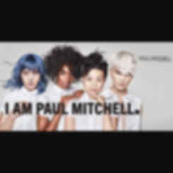 Paul Mitchell Team photo
