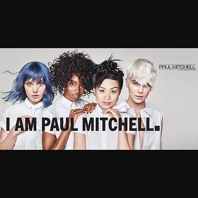 Paul Mitchell Team photo