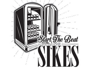 Mike Hitt on Start The Beat with Sikes Podcast discussing EULOGY