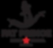 Transparent BG Fat Prince 2.0 Final Logo