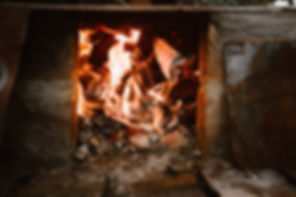 Wood Fire Roast at the Ottomani