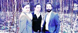 The Danish Clarinet Trio