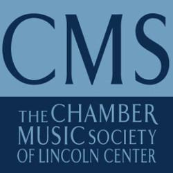 Chamber Music Society Lincoln Center