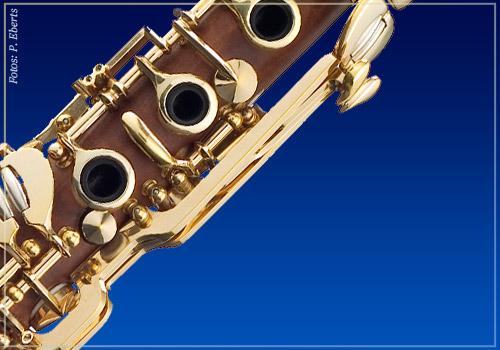 Schwenk & Seggelke clarinets