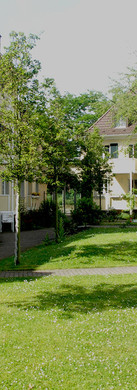 Wohnanlage Memelstraße, Mönchengladbach