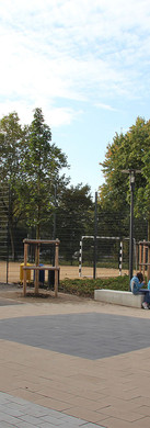Montessori Hauptschule Ferdinandstraße, Köln