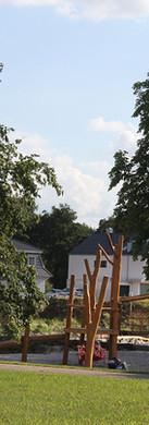 Wohngebiet Dahlener Heide, Mönchengladbach