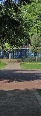 Casinogarten, Viersen