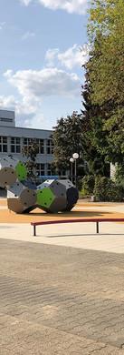 Bischöfliche Marienschule, Gymnasium, Mönchengladbach