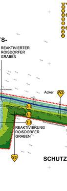 Renaturierung Roisdorfer Graben, Neuss
