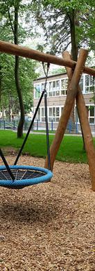 Kindertagesstätte Waldwichtel, Friedrich-Ebert-Straße, Pulheim