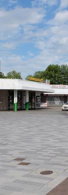 EKZ Tannenbusch, Bonn