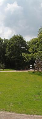 Grünverbindung an der Bedburger Str., Neuss