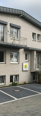 Gewerbebebauung Mönchengladbach