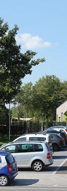 Kindertagesstätte Metzenweg, Mönchengladbach