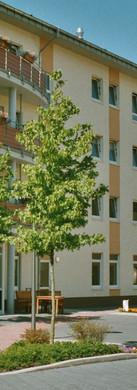 Städtisches Altenwohnheim Am Pixbusch, Odenkirchen MG