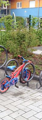 Kindertagesstätte Blumenwiese, Grevenbroich