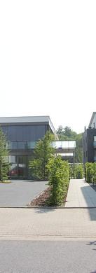Wohngebiet Ludwig-Erhard-Straße, Kaarst
