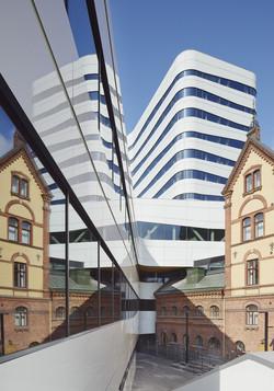 Kulturhaus Umea