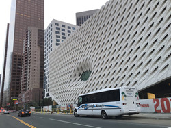 Broad Museum LA