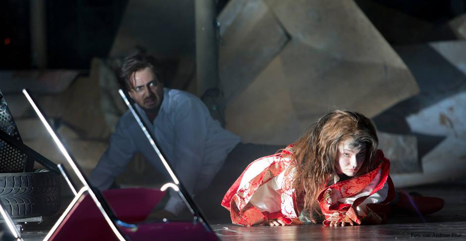 Gilda / Rigoletto
