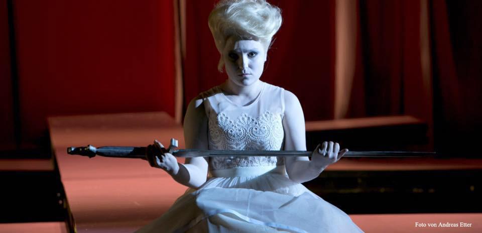 Donna Clara / Der Zwerg