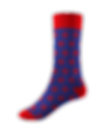 Sock-Red trans.png