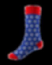 Sock-White trans.png
