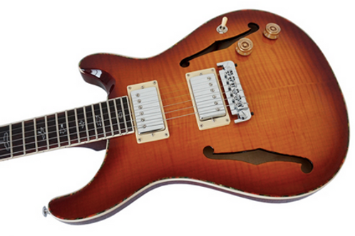 AIERSI PRS-19 HOLLOW BODY