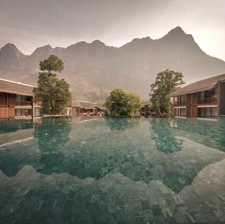 Zwekabin Resort and Spa - Myanmar