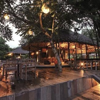 Phapok Eco resort - Thailand