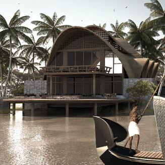 Nira Lahari Resort - India