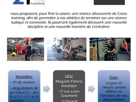 Sport Santé & Préparation Physique pour tous