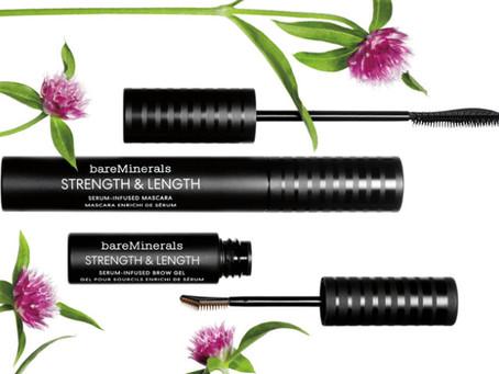 Strength and Length Mascara